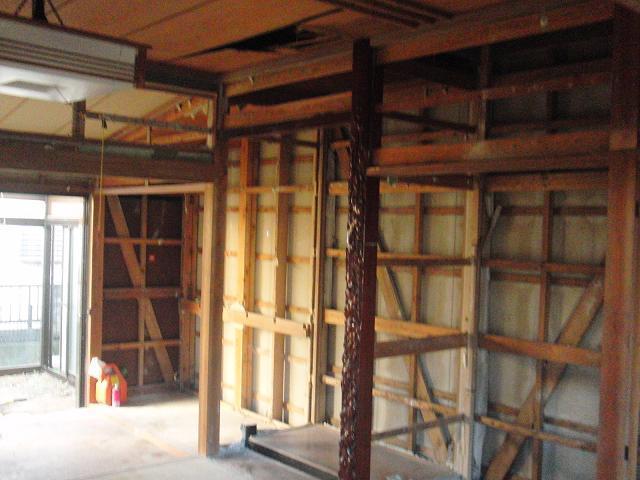解体業界と塗装業界の透明化に日々奮闘するスタッフブログ