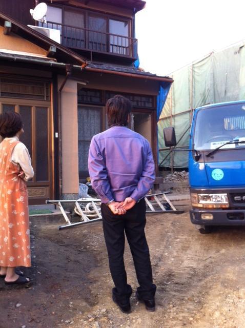 関西 3現場訪問