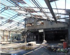 工場・倉庫の解体