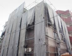 アパート・マンションの解体