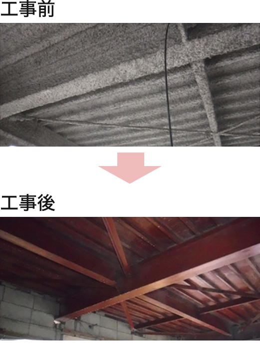 東京都墨田区の費用例