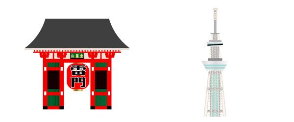 地域別解体工事お役立ち情報 東京都での解体工事